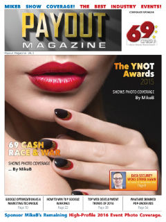 Payout Magazine Digital Edition